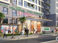 Chỉ với 3.8 tỷ sở hữu ngay CHCC 2pn tại Opal Tower - Saigon Pear giá cực kì ưu đãi. LH 0908 078 995