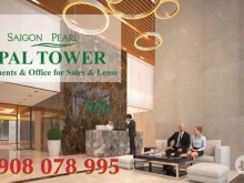 Bán căn hộ 2PN căn số 1 Opal Tower - Saigon Pearl giá gốc Chủ Đầu Tư_Hotline 0908 078 995