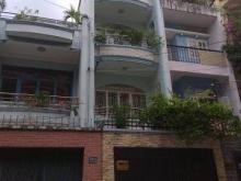 Bán nhà 2 tầng Quận Bình Thạnh, 4x15, SHR, Lô góc, 3.9 tỷ