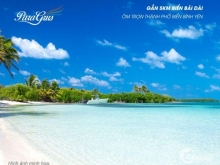 KN Paradise - Bãi Dài - Cam Ranh 19tr/m2