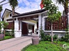 Định cư sang nước ngoài, bán gấp biệt thự vườn 1350m2 MT Hương lộ 11 giá 2,9 tỷ LH 0796.979.840 Cô Thanh