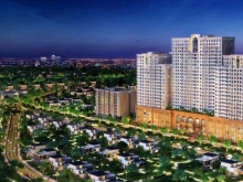 Bán Căn hộ cao cấp Saigon Mia , khu Trung Sơn, giá tốt chủ đầu tư., LH 0936207722