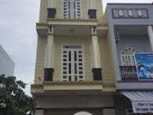 Bán nhà MT Phan Văn Hớn diện tích 8x20m, 1 trệt 2 ầu, nhà mới xây, SHR