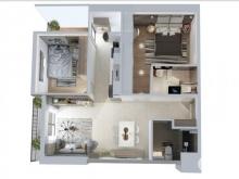 Năm mới lộc mới tại căn hộ thông minh 4.0 view biển trung tâm Nha Trang