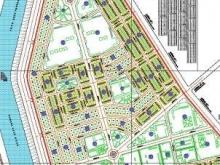 Lô đất L31 KĐT An Bình Tân khu đô thị VCN Phước Long 2 Nha Trang cần bán.