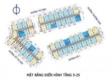 Bán chung cư PH Nha Trang, 53m2, 1 phòng ngủ giá chỉ 690 triệu (1/2019)