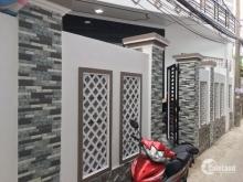 Nhà mới đẹp hẻm 38 Trần Việt Châu,TPCT.Phù hợp cho gđ đông người.Thổ cư,lh 0942707070