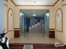 Nhà lầu mới đẹp - Rất rộng rãi số: 01 - Hẻm 127G - Mậu Thân - An Hòa (Đường Lò Nhôm), Ninh Kiều, TP Cần Thơ