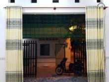Bán nhà 2 mặt tiền hẻm 234 đường Hoàng Quốc Việt, cách bênh viện Nhi Đồng 500m