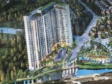 Mở bán căn hộ TMDV dự án Thủ Thiêm Dragon, Q2, giá từ 35tr/m2.CK 150tr