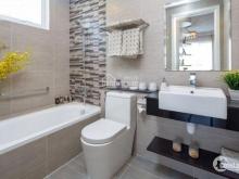 Bán căn hộ ở La Astoria tầng trung view sông 76m2 2PN WC giá 2 tỷ full nội thất, LH: 0937595136