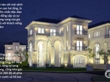 Biệt thự  5 sao phong cách châu âu Sol Villas