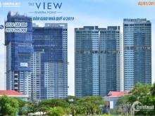 Căn hộ The View - Riviera Point Q7: sắp giao nhà, trả góp đến 2021