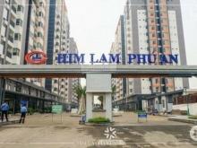 Kẹt tiền thanh toán gấp ngân hàng, bán căn hộ Him Lam Phú An tầng 8 giá 2,03 tỷ