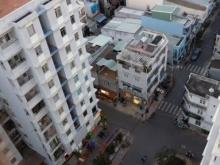 Bán căn hộ chung cư Lê Thành, sổ hồng vĩnh viễn, giá rẻ, quận Bình Tân