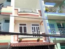 Bán nhà đẹp 2 lầu  đúc hẻm xe hơi 168 Đất Mới quận Bình Tân
