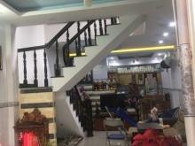 Nhà Đẹp Hẻm Ba Gác, Nguyễn Duy Cung, 4.1x13m, 2 Lầu, 2.8 Tỷ.