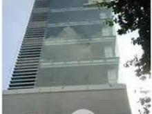 Cần bán tòa nhà văn phòng 40B đường Út Tịch gần Hoàng Văn Thụ, DT 10x26m, giá 100 tỷ