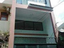 Bán nhà HXT thông, Khuông Việt, 4x20m, 1 Trệt 1 Lửng 1 Lầu mới 100%. Giá 6.4 tỷ