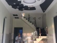 Bán Nhà riêng đường QL1A Thủ đức giá rẻ