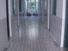 -Bán gấp phòng trọ 22 phòng 2 kiot mới xây (làng đại học Thủ Đức)