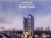 bán căn hộ chung cư giá rẻ nhất hà nội chỉ có tại tứ hiệp plaza