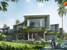 Bán Biệt thự biển Rosa Alba Resort đường Độc Lập,6,8 Tỷ full nội thất 5 sao