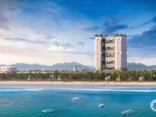Căn hộ khách sạn 5* Chuẩn Quốc Tế Apec Mandala Wyndham Phú Yên chỉ 500 triệu/căn