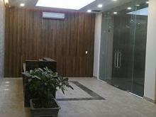 Sàn văn phòng mặt phố Nguyễn Huy Tưởng cho thuê giá 8 USD