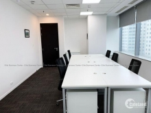 Serviced office for lease - modern work space in prime location (attached images)