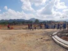 Đất nền sổ đỏ từng lô chỉ 792 triệu tại Quy Nhơn đang phát triển giá để đầu tư