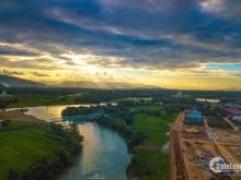 KĐT Ven Sông Tân An Riverside, Vượng Khí Sinh Tài Lộc