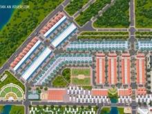 Khu Đô Thị Mới Tân An Riverside - Gia Tăng Giá Trị Theo Thời Gian