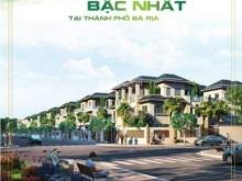 Bán Đất Nền Bà Rịa City Gate mặt tiền  51, Giá tốt đầu tư 15tr/m2. LH 0909314308