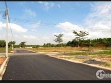 Đất dự án Long Can, KDC hiện hữu, 100% thổ cư, XDTD