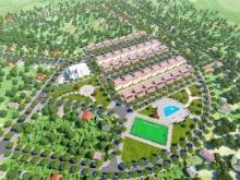 Eco Garden - cơ hội đầu tư cùng Đất Xanh Bắc Miền Trung