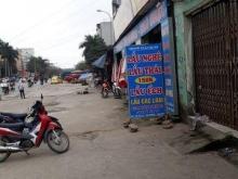 CC đất mặt đường ngã 3 Ba La, Hà Đông. 132m2, giá bán 9.65 tỷ. Kinh doanh đỉnh