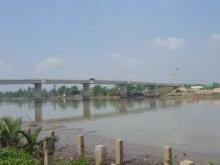 Cần tiền để lại lô mặt tiền đường số 2 ngay cầu Long Đại, 60m2 , giá mềm khu vực 27tr/m2, SHR