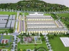 toàn cảnh dự án GOLDEN GATE 56 - đất nền trung tâm TP Bà Rịa - Tỉnh BRVT