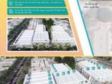dự án Bửu Hòa Residence - đất nền trung tâm TP Biên Hòa - Tỉnh Đồng Nai