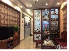 Bán nhà ngõ 56 Nguyễn Đình Hoàn - Cầu Giấy,  49.5m2, 4 tầng, có sân cổng riêng, 4.68 tỷ