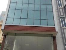 Bán tòa nhà văn phòng Quận Cầu Giấy, Nguyễn Khang, 100m2, nhà 7 tầng, 28 tỷ