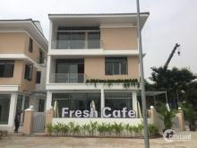 An phú shop villa - biệt thự vừa ở vừa kinh doanh gần nga cạnh Aeon Mall Hà Đông - 0783555510