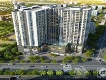 Chỉ 27 triệu/m2 có CC tại đại lộ Chu Văn An( rộng 60m) Q.Hoàng Mai, HN
