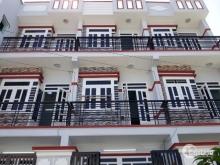 Bán gấp nhà 2 tấm Trần Văn Mười, gần chợ Bà Điểm, mới xây