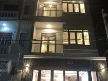 Chính chủ bán nhà 3 lầu, DT 5.35 x16m, 4 P.Ngủ, phòng thờ, sân thượng