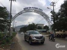 Bán đất New Đà Nẵng City, gần ngay trung tâm TP Đà Nẵng giá 2 tỷ 350tr