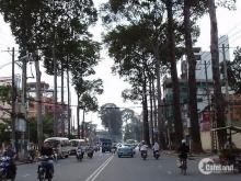 Nhà MT đường Trần Quang Khải. Q1. 4x22m. Hầm, 3 lầu. giá 30 tỷ