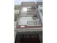 Bán Nhà Khu Trung Tâm Quận 1-Phường Phạm Ngũ Lão, DT 4.2x22m, Tiện Xây Khách Sạn