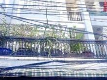 Bán nhà mặt tiền hẻm 138 đường Nguyễn Trãi Phường 3 Quận 5
